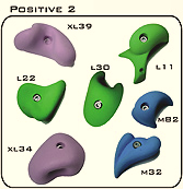 Positive 2 set-0