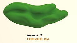 Laminat Struktur Snake 2-0