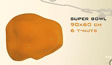 Laminat Struktur Super bowl-0