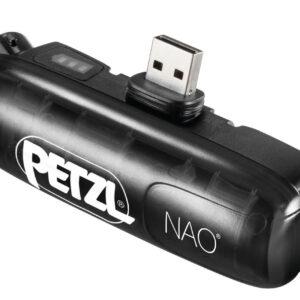 Nao genopladelig batteri
