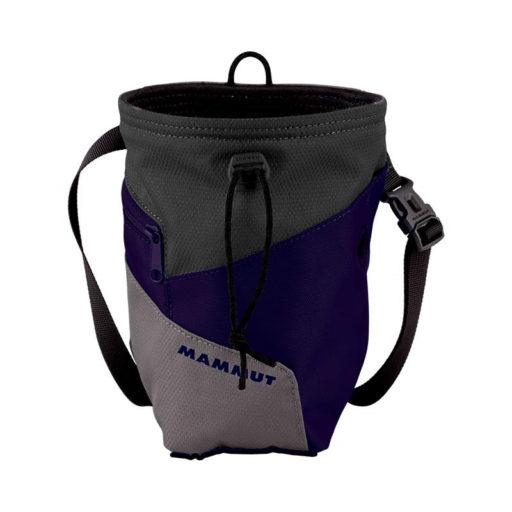 Mammuth rider kalkpose