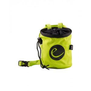 Chalk bag ambassador Edelrid