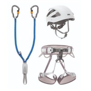 Kit Via Ferrata Vertigo PETZL