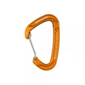 X clip orange