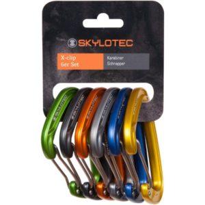 X clip Skylotec