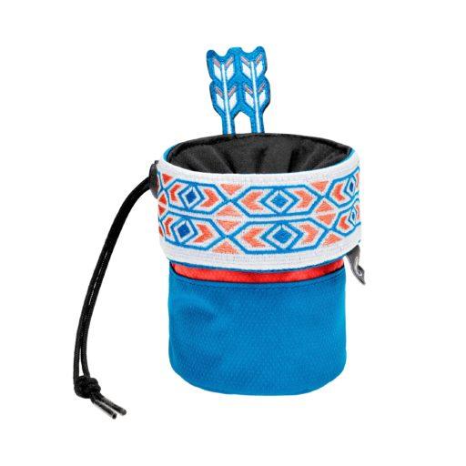 Quiver kalkpose til børn
