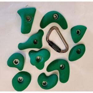 Standart grøn