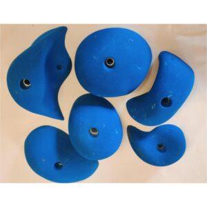 PINCHES XXL blå