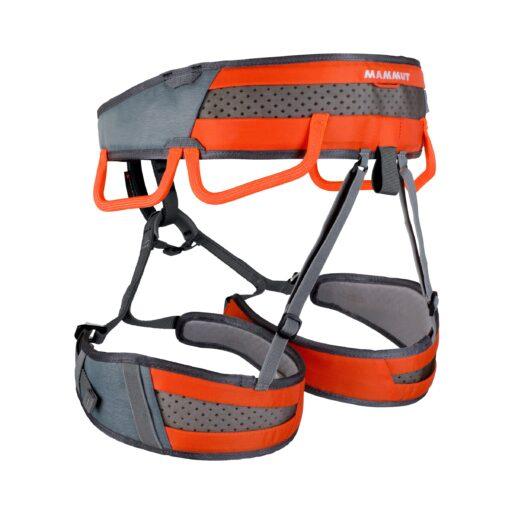 Ophir 3 Slide Orange Back