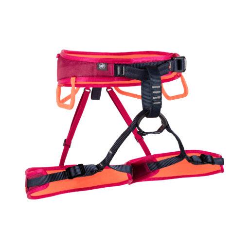 Ophir Fast Adjust Women Sundown-Safety Orange Front