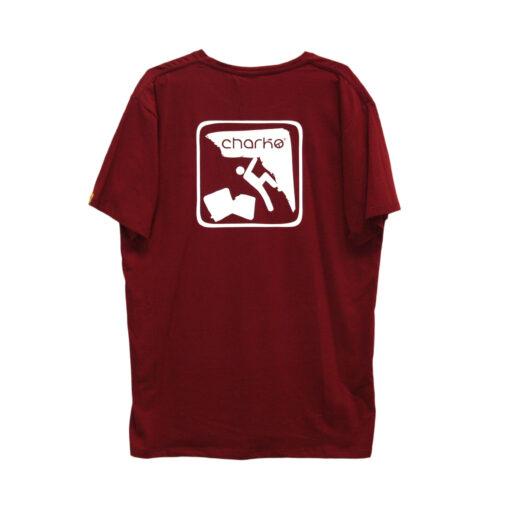Charco Brun t-shirt back